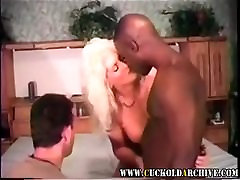 Cuckold Archive Blonde MILF Danni and her faved BBC bull