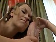 Senseless pounding of a sexy cunt