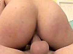 Young Tattooed Amateur With Big Natural Tits Shoots Her First Porno - Chloe