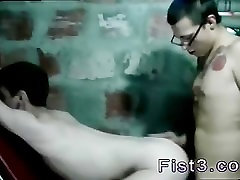 Isaiah-gay big black fist white emo boys fisted hot twinks