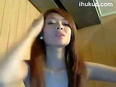 Cute asian chick -.avi Cute asian c
