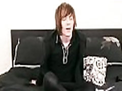 Sex hot guys emo and gay brothers fucking Sean Taylor Interview Solo