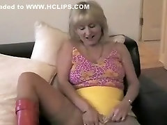 Amazing Homemade record with Mature, Big Tits scenes