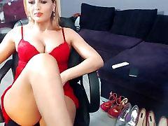 Best blonde mature cam chat 2