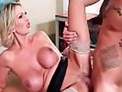 Big tits teacher fucked at school 22