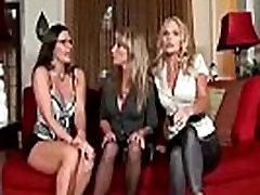 Sex On Camera With Mature Lesbians Brianna Ray &amp Kristen Cameron &amp Sarah Jackson mov-18
