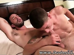 Gay porn shaggy cock sucker cum eater Ready for release, Isa
