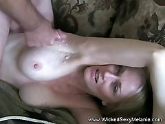 Amateur Granny Knows How To Please