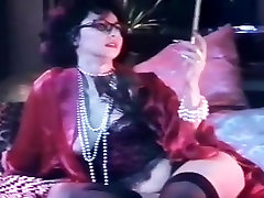 Fabulous Homemade movie with Stockings, Vintage scenes