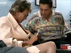 Horny Amateur video with Big Tits, Cunnilingus scenes