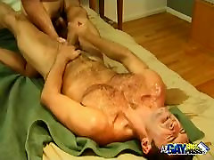 Wild Gay Bears Ass Fucking And Cumshots