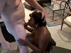 Anal Mature Ebony BBW Abuse