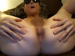 Sexy Male Stripper Ass Play