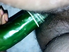 Getting my hole abused first time