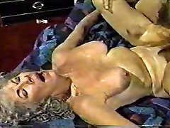 Vintage Moaning Grannies Cumshots