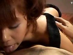Exotic Japanese girl Syun Aika in Amazing Panties JAV scene