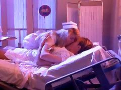 YOU SHOOK ME - vintage 80&039;s big tits nurse music video