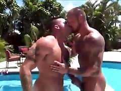 Gay Muscle Gods 5