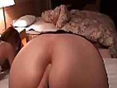 Two busty Japanese dolls fuck a horny guy in a motel room