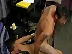 Drink sperm senior sex video and diapered bondage gay porn movie