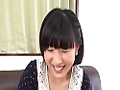 Examining oriental babe&039s anal tunnel