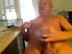 Incredible amateur gay video with Masturbate, Webcam scenes