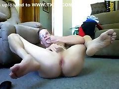 Crazy amateur gay clip with Solo Male, Webcam scenes