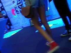 teen in shorts - 52