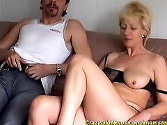 hot moms first deep anal sex
