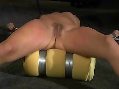 men sex fffm Teen Submissive and Punished with Deepthroat Cumshot