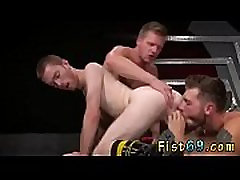 Uk only gay male porn videos free safe first time Toned and scruffy