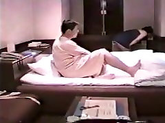 JPN Nice Middle Couple Home Made SEX Tape