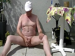 Exotic homemade gay movie with Outdoor, Solo Male scenes