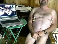 Fabulous amateur gay scene with Solo Male, Webcam scenes