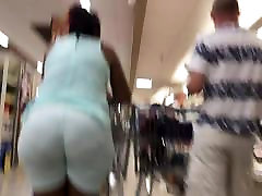 Juicy mature Puerto Rican Booty bbw