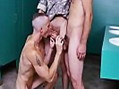 Chinese and gay soldier Good Anal Training