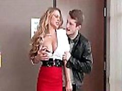 Big tits get bounced at school 07