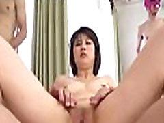 Kinky and wild asian thraldom