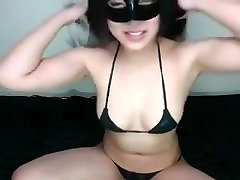 Amazing Homemade record with Asian, Webcam scenes