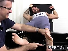 Male muscle nude gay sex movie Chase LaChance Is Back For Mo