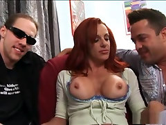 Incredible pornstar Shannon Kelly in horny mature, facial xxx video