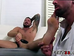 Gay legs gallery and photos of men masturbating with their f