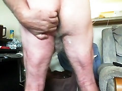Amazing amateur gay video with DildosToys, Solo Male scenes