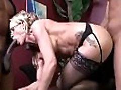 Fingering High Heels Slut Interracial Black White Couple Porno 18