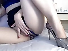 Alexis sweetie slap butt, naked butt! Online on CamChatOn.com