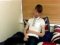 Older fuck emo boy and china gay twinks first time James Radford is
