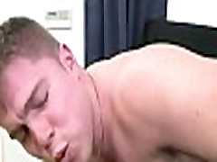 Hot Hunk Enjoying Cute Submissive Jock Part2