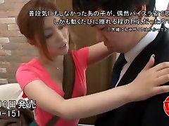 Amazing Japanese chick Miyuu Suzumura in Fabulous Compilation, Big Tits JAV movie
