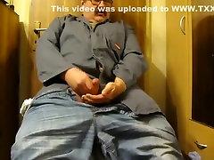 Fabulous homemade gay clip with Solo Male, Masturbate scenes