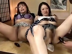 Fabulous fuck jpn video with BDSM, Asian scenes